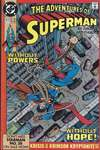 Adventures of Superman #472 comic books for sale