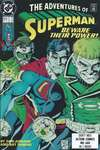 Adventures of Superman #473 comic books for sale
