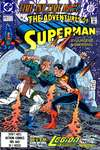Adventures of Superman #478 comic books for sale