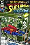 Adventures of Superman #481 comic books for sale