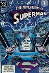 Adventures of Superman #484 comic books for sale