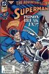 Adventures of Superman #486 comic books for sale