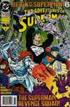 Adventures of Superman #504 comic books for sale