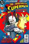 Adventures of Superman #507 comic books for sale