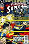 Adventures of Superman #513 comic books for sale