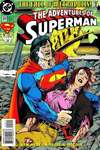 Adventures of Superman #514 comic books for sale