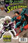 Adventures of Superman #519 comic books for sale