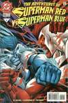 Adventures of Superman #555 comic books for sale