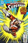 Adventures of Superman #570 comic books for sale