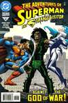 Adventures of Superman #572 comic books for sale