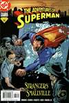 Adventures of Superman #577 comic books for sale