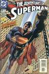 Adventures of Superman #581 comic books for sale