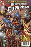 Adventures of Superman #591 comic books for sale