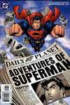 Adventures of Superman #599 comic books for sale