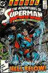 Adventures of Superman #1 comic books for sale
