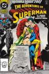 Adventures of Superman #3 comic books for sale
