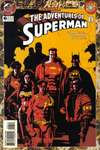 Adventures of Superman #6 comic books for sale