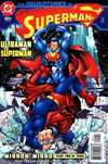 Adventures of Superman #604 comic books for sale