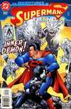 Adventures of Superman #607 comic books for sale