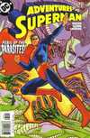 Adventures of Superman #635 comic books for sale