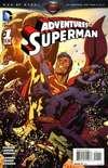 Adventures of Superman Comic Books. Adventures of Superman Comics.