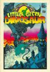 Adventures of the Little Green Dinosaur comic books