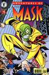 Adventures of the Mask Comic Books. Adventures of the Mask Comics.