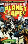 Adventures on the Planet of the Apes Comic Books. Adventures on the Planet of the Apes Comics.