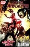 Age of Apocalypse #2 comic books for sale