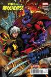 Age of Apocalypse comic books
