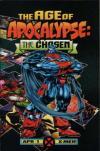 Age of Apocalypse: The Chosen Comic Books. Age of Apocalypse: The Chosen Comics.