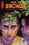 Age of Bronze comic books