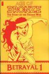 Age of Bronze #20 comic books for sale