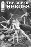 Age of Heroes #4 comic books for sale