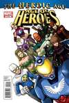 Age of Heroes #2 comic books for sale