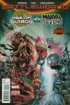 Age of Ultron vs. Marvel Zombies #2 comic books for sale