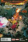 Age of Ultron vs. Marvel Zombies #4 comic books for sale