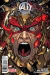 Age of Ultron #10 Comic Books - Covers, Scans, Photos  in Age of Ultron Comic Books - Covers, Scans, Gallery