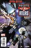 Agents of Atlas comic books