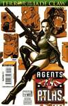 Agents of Atlas #10 comic books for sale