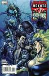 Agents of Atlas #6 comic books for sale