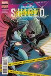 Agents of S.H.I.E.L.D. #4 comic books for sale