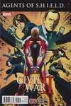 Agents of S.H.I.E.L.D. #7 comic books for sale