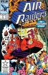 Air Raiders #2 comic books for sale