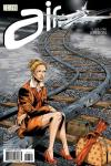 Air #13 Comic Books - Covers, Scans, Photos  in Air Comic Books - Covers, Scans, Gallery