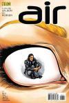 Air #17 Comic Books - Covers, Scans, Photos  in Air Comic Books - Covers, Scans, Gallery