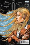 Air #19 Comic Books - Covers, Scans, Photos  in Air Comic Books - Covers, Scans, Gallery