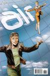 Air #6 Comic Books - Covers, Scans, Photos  in Air Comic Books - Covers, Scans, Gallery