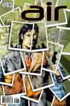 Air #8 comic books for sale