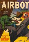 Airboy Comics: Volume 9 comic books
